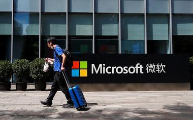 焦点:微软尝试拯救TikTok美国业务 让老公司贴近年轻一代