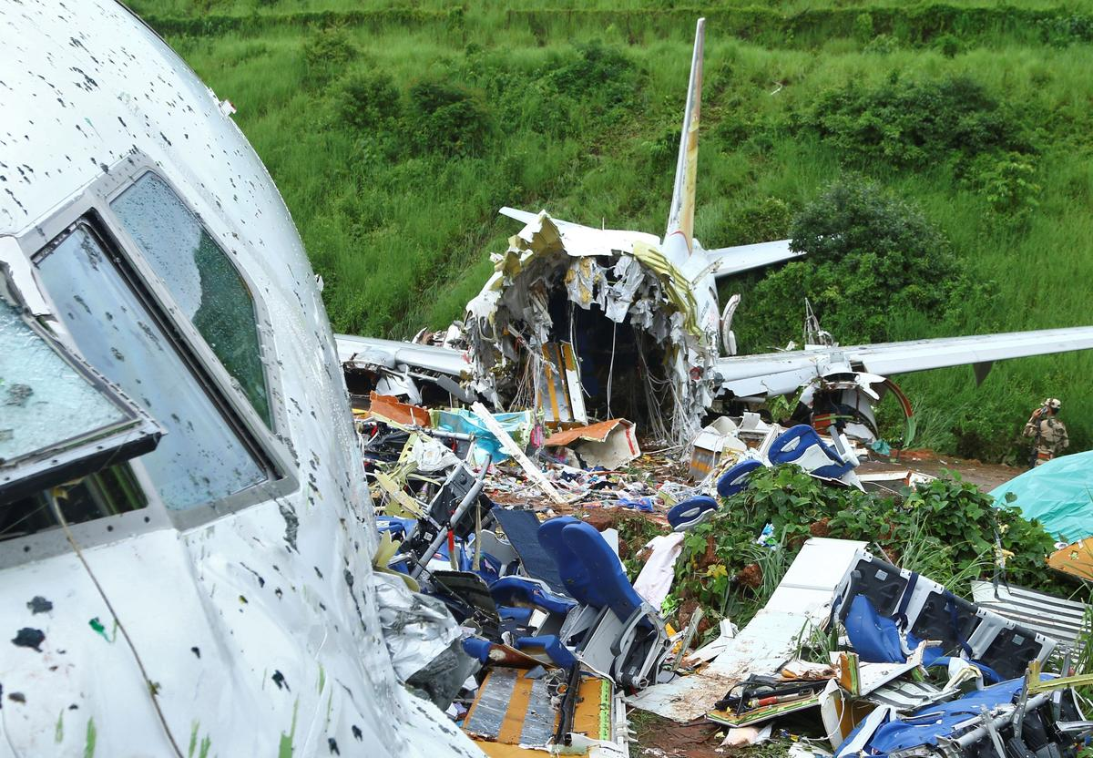 Death toll from Indian passenger aircraft accident rises to 18 – Reuters