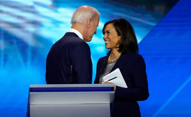 Susan B. Anthony List Says Biden-Harris Ticket is the 'Most Pro-Abortion Presidential Ticket in American History'