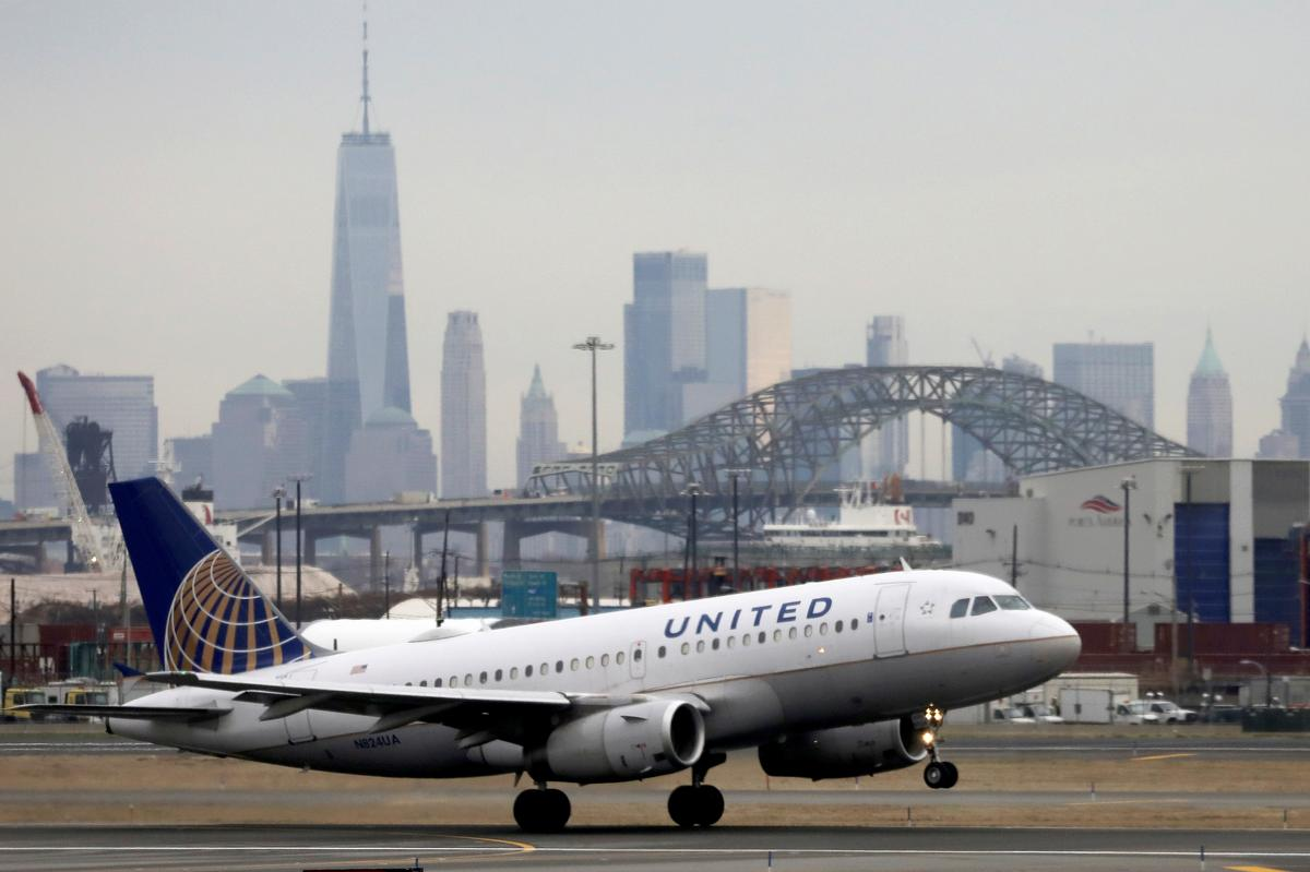 United Airlines bets on Florida, adding dozens of flights a day starting November