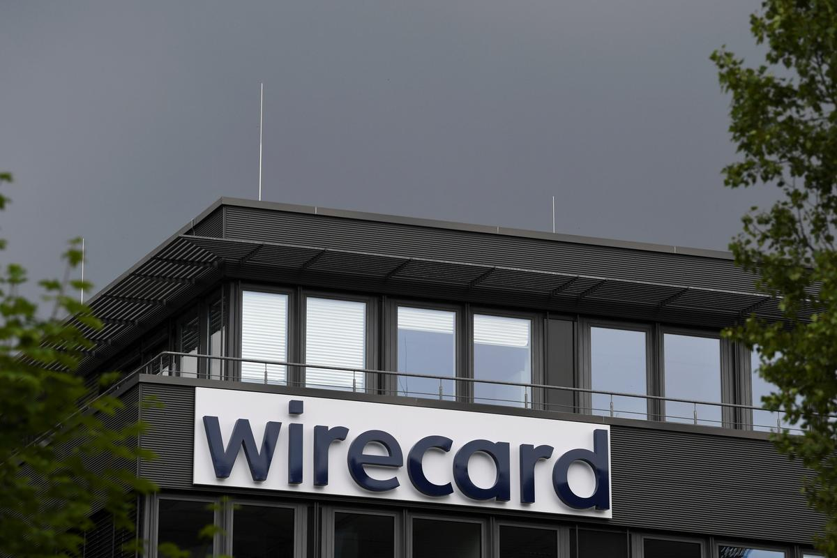 German officials traded Wirecard shares as it edged towards collapse