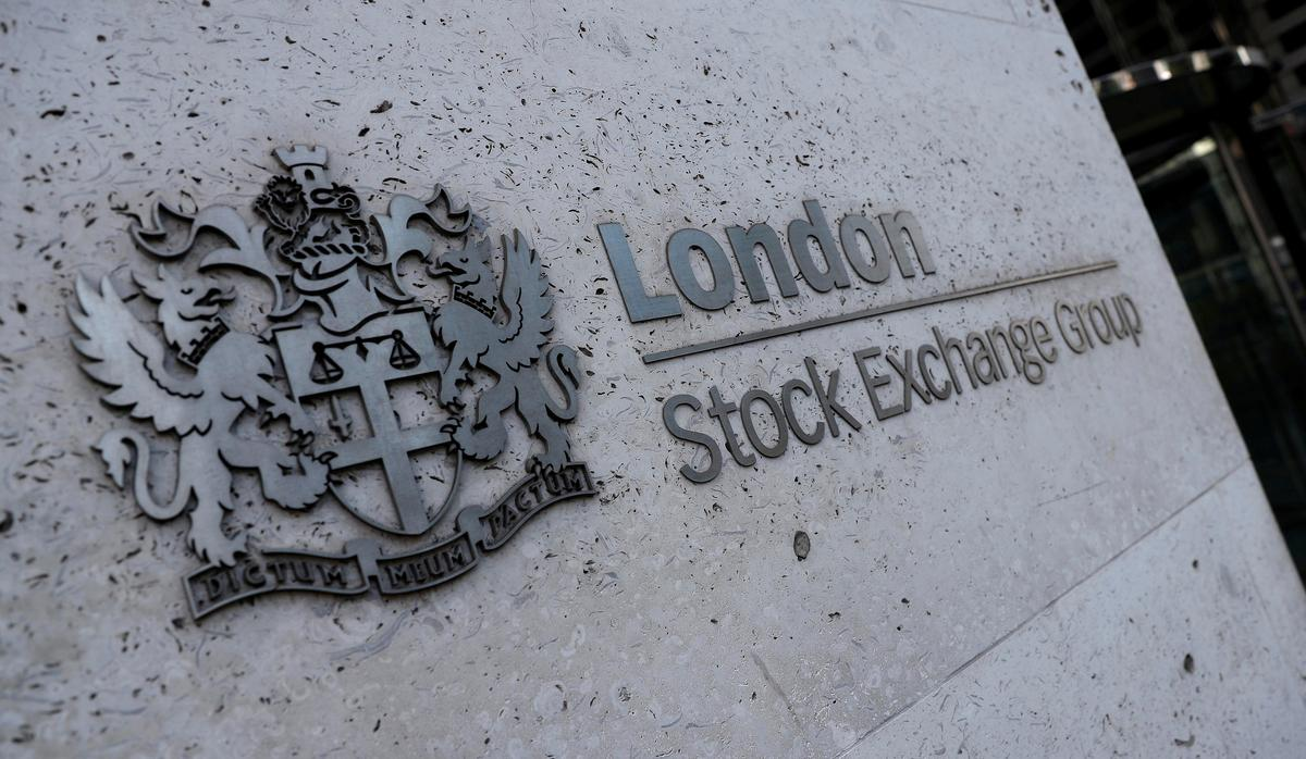 Asian stocks slump gold jumps after dovish Fed – Reuters