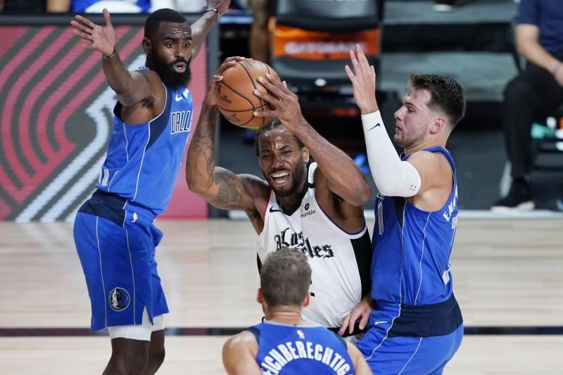Photo of NBA roundup: Clippers top Mavs, Doncic injured | MSN