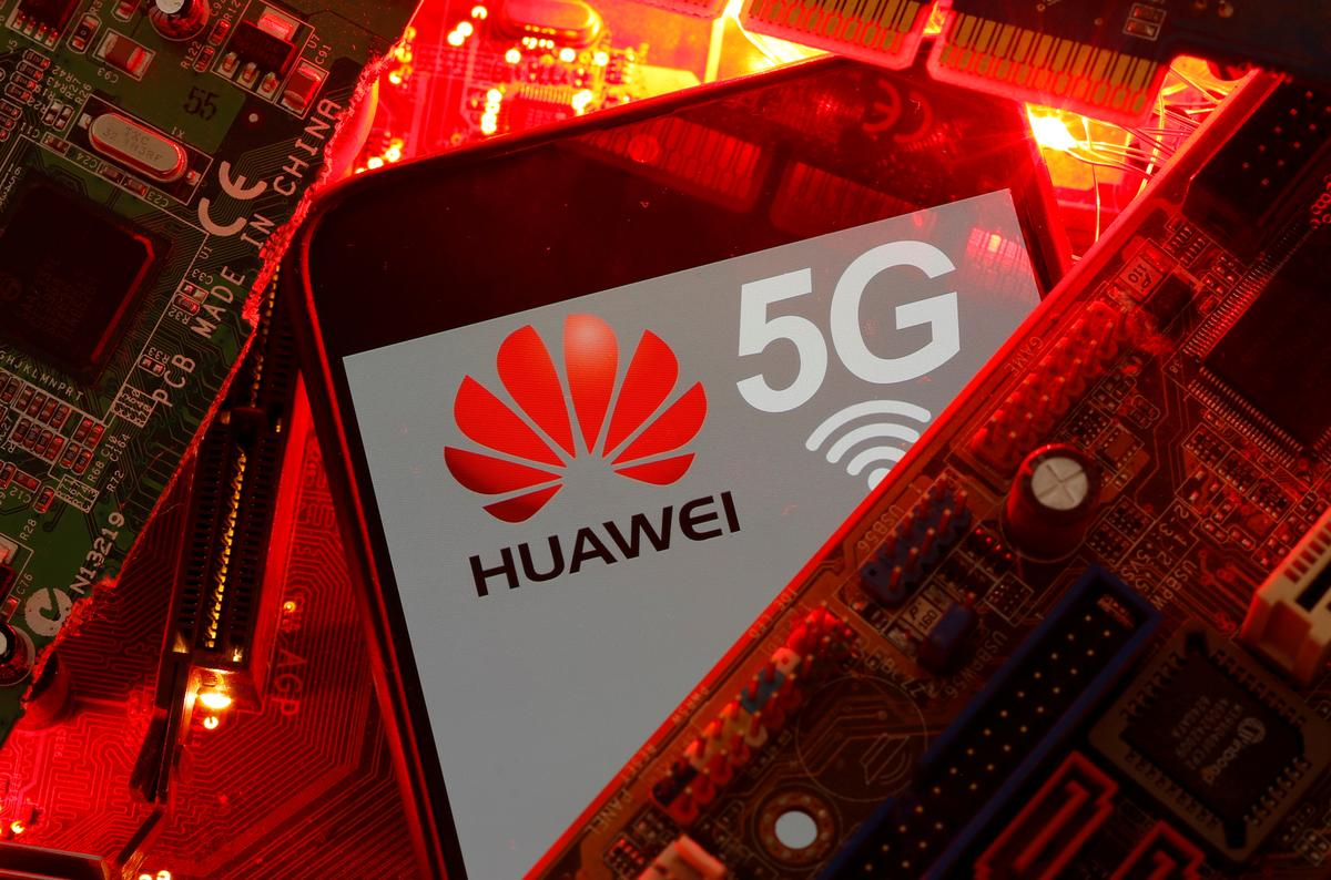 Canada has effectively moved to block China's Huawei from 5G, but can't say so