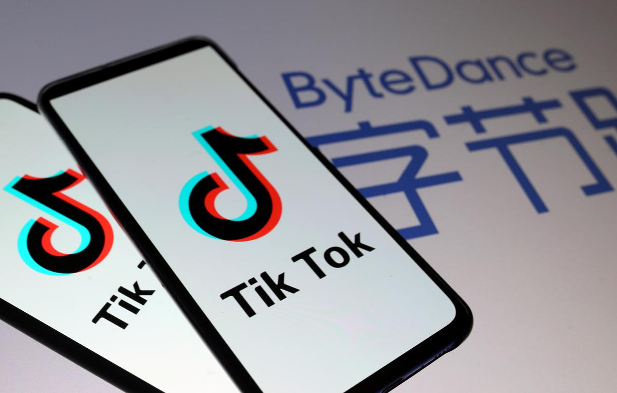 China's new tech export controls could give Beijing a say in TikTok sale – Reuters
