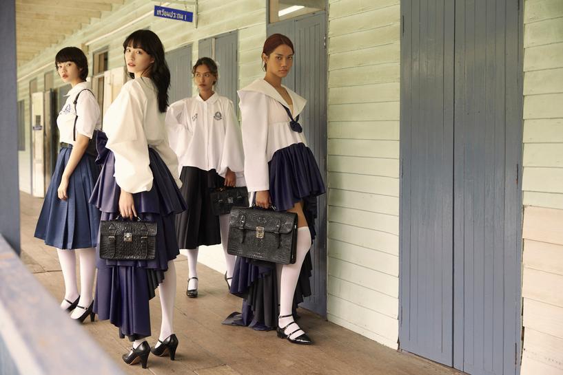 Girls thai college Thai Freelancers: