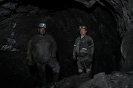 In Pennsylvania coal country, miners forgive Trump for failed revival
