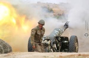 Fierce clashes between Armenia and Azerbaijan