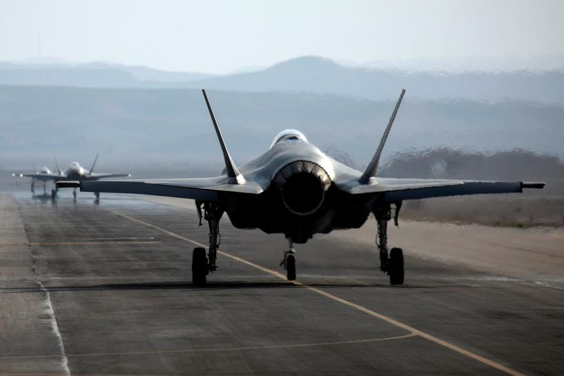 Israel would oppose any U.S. F-35 sale to Qatar, Israeli minister says |  Reuters