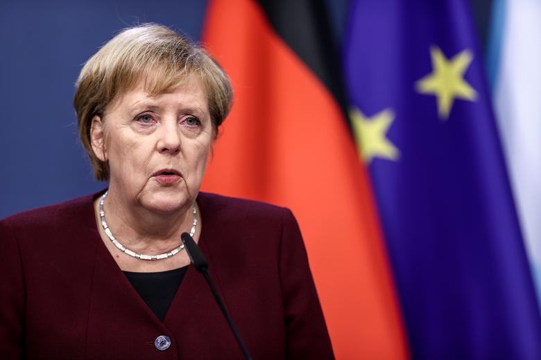 Turkey's actions in east Mediterranean regrettable: Merkel | Reuters.com