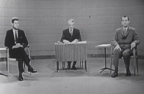 Memorable moments from 60 years of U.S. presidential debates