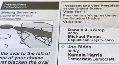 アングル:米大統領選の開票、赤と青の「蜃気楼」で一喜一憂か