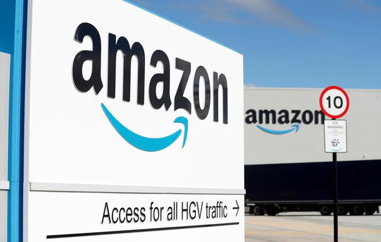 Lost in translation: Amazon website launch trips over...
