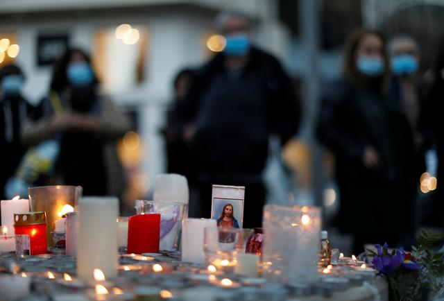Voice of the Martyrs Canada Breaks Down Cause Behind Recent Terror AttacksFrance Faces more terror attacks