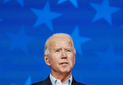 Joe Biden wins U.S. presidency after divisive election