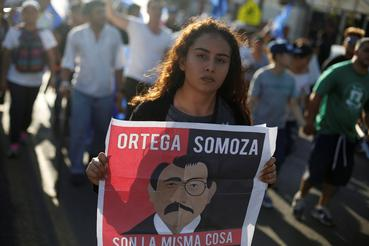 Special Report: Ortega media enrich his family, entrench his hold on Nicaragua