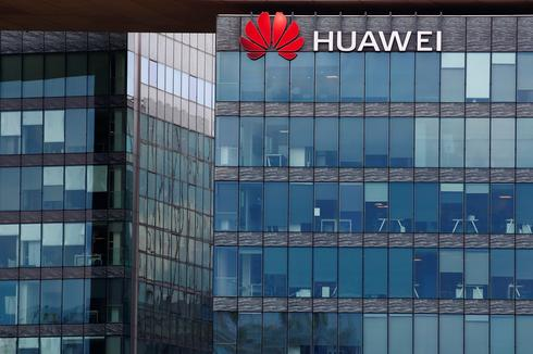 Huawei to build network equipment factory in France