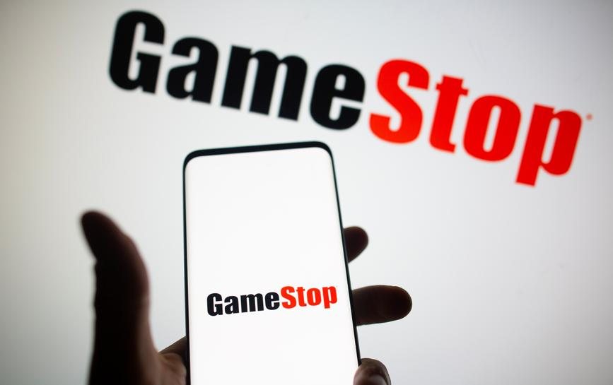 Hot Stock GameStop Deals Blow to Hedge Funds January Returns, Some Escape!