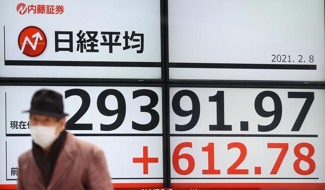 通信 株価 東京
