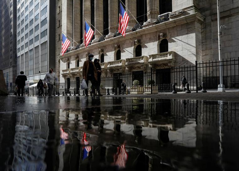 reuters.com - Reuters Editorial - Nasdaq futures fall 1% as tech sell-off set to deepen