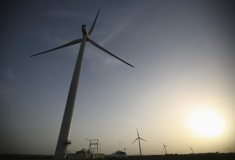 reuters.com - Reuters Editorial - Goldman Sachs-backed ReNew Power to go public via $8-bln SPAC deal