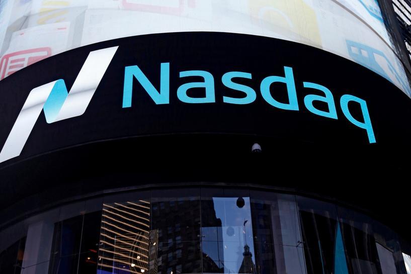 reuters.com - Devik Jain - Nasdaq futures subdued as tech sell-off deepens