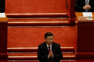China to strengthen anti-trust regulatory powers: state media