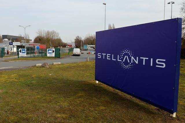 Reuters: Stellantis says hydrogen fuel cell vans to hit Europe by end of 2021.