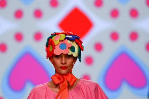 Madrid Fashion Week kicks off after tough year for industry