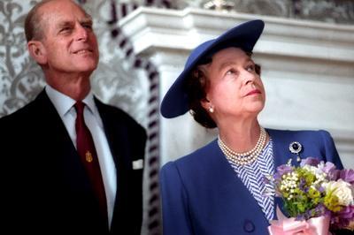 Prince Philip: 1921 - 2021