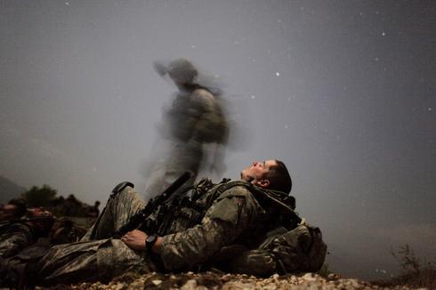 The longest war: America in Afghanistan