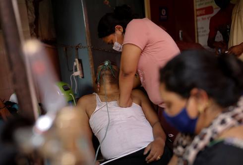 Inside India's COVID nightmare