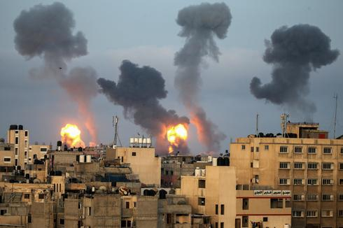 How Jerusalem tensions sparked heaviest Israel-Gaza fighting in years