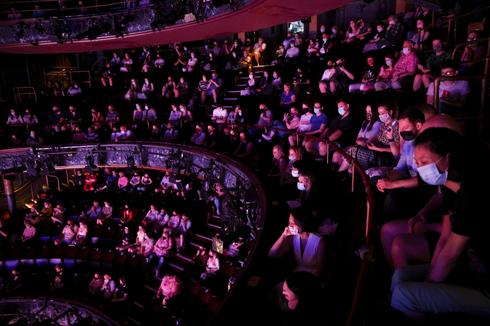 London's West End unite to declare 'The Show Must Go On'