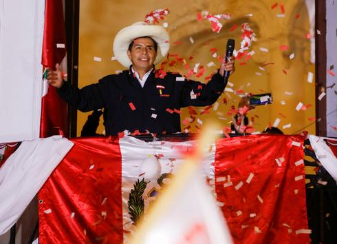 Peru's socialists lead tight election as battle brews over result