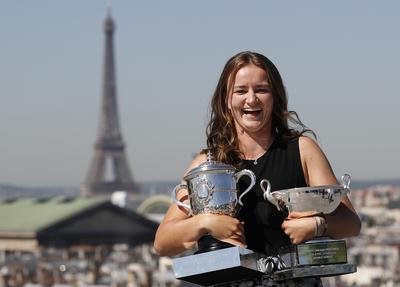 Best of the French Open