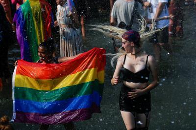 Celebrating Pride worldwide