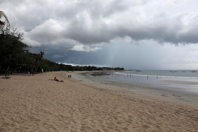 バリ 島 コロナ 感染
