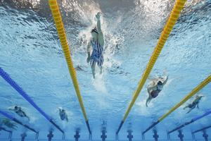 Tokyo Olympics: Best of July 28