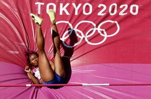 Tokyo Olympics: Best of August 5