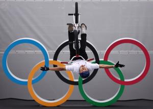 Team Japan thrills home country at Tokyo Olympics