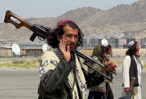Taliban hail victory after last U.S. troops leave Afghanistan