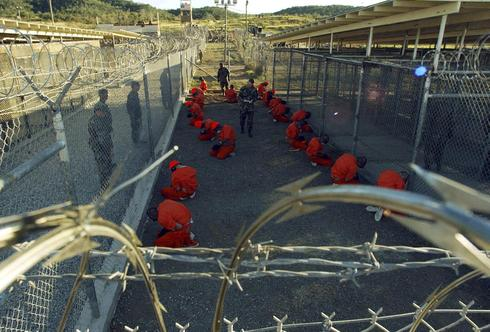 Looking back on Guantanamo Bay after 20 years of the 'war on terror'