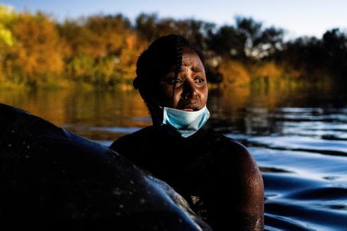 Migrant exodus from Haiti
