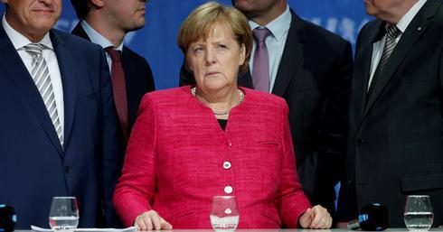The political life of Angela Merkel