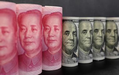 中国地産集団がデフォルト、2.26億ドルの社債償還不能